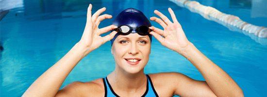 Aquaphobia swim classes for adults in Dublin.